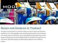 Mooi Vakanties - Prachtige reizen naar Thailand