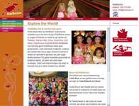 Kidsreizen naar Thailand - Individuele gezinsvakanties