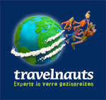 Travelnauts, Experts in verre gezinsreizen