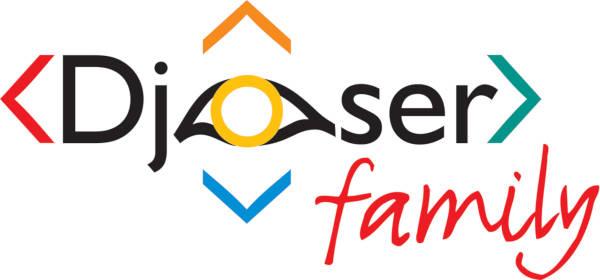 Djoser logo 600