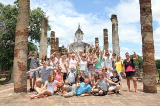 Thailand djoser 320