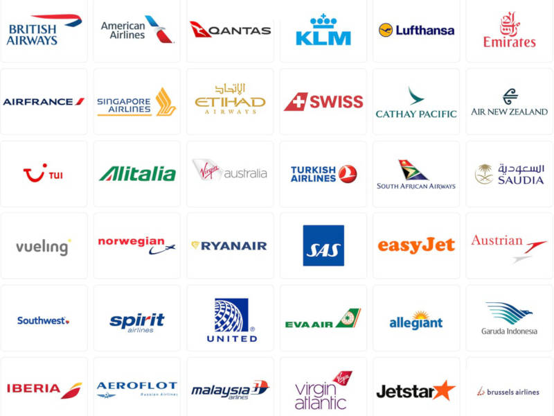logo airlines