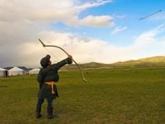 Mongolie 240x180