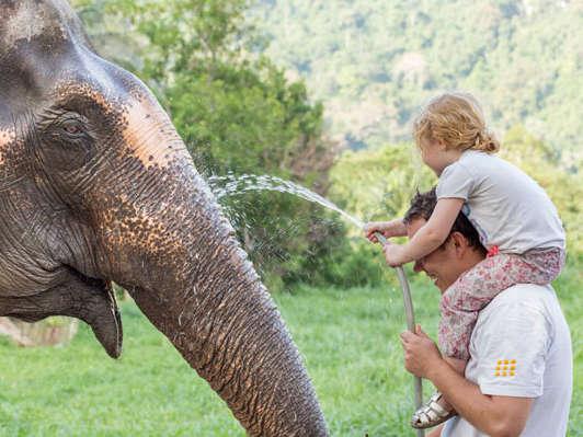 Travelnauts vakantie Thailand