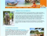 Riksjakids - Thailandkids