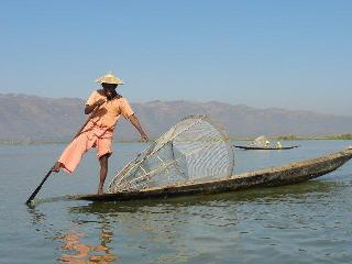 Princess Garden - Inle Lake