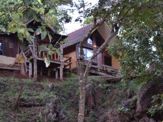 The Cave Lodge - Pang Mapha