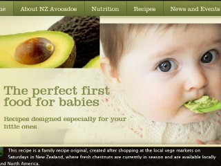 avocado-advertentie