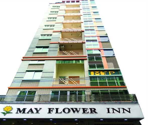 MayflowerYangoon