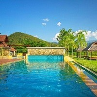 PaiHotspringResortPai