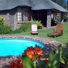 Coral Tree Cottages - Plettenberg Bay