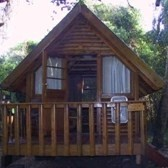 Storms River Rest Camp - Tsitsikamma NP