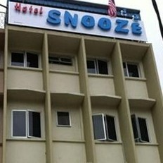 SnoozeHotelCameronHighlands