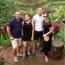 Daniëlle, Leon, Jelle en Eder: Bali en Flores, Indonesië