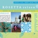 Rosetta Reizen