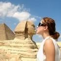 Egypte met kids