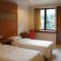 Taman Safari Lodge Hotel - Puncak