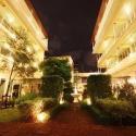Feung Nakorn Balcony Hotel - Bangkok