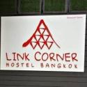 Link Corner Hostel - Bangkok