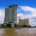 Millenium Hilton - Bangkok