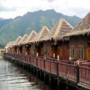 Paradise Hotel - Inle Lake