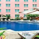 Parkroyal Hotel - Yangon
