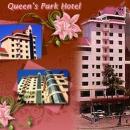 Queens Park - Yangon