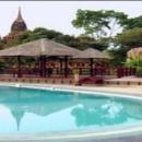 Thante hotel - Bagan