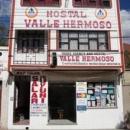 Valle de Hermoso - Tupiza