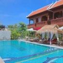 Delux Villa  - Battambang