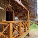 Ganesh Garden Beach Cabanas - Tangalle