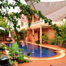 Green Garden Home - Siem Reap