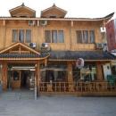 Teddy Bear Hotel - Emei Shan