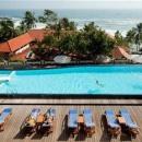 Turtle Beach Hotel - Kovalam