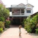 Baca Villa - Siem Reap