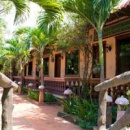 Lotus Lodge - Siem Reap