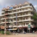 Paragon Hotel - Phnom Penh