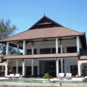 Villa Lutwala - Lombok Gili Trawangan