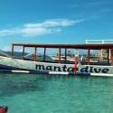 Manta Dive - Lombok Gili Trawangan