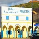 Hotel Abertih - Mirleft