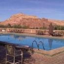 Hotel de la Kasbah - Ait Benhaddou