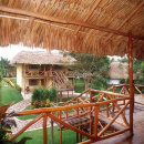 Chicanna Ecovillage - Xpujil