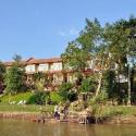 Villa San Pee Seua - Chiang Mai