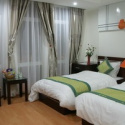 Bamboo Hotel - Hanoi