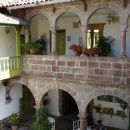 Ninos Hotel - Cusco