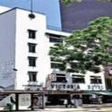 Victoria Hotel - Singapore