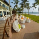 Reef Edge Resort - Colombo