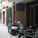Long Hostel - Ho Chi Minh City