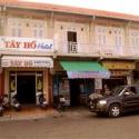 Tay Ho Hotel - Can Tho