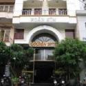 Golden Hotel - Nha Trang